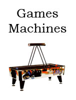 Games Machines